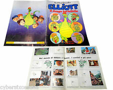 ELLIOTT album figurine panini 1978 , recupero ( + 260 )
