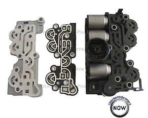 5R55s 5R55w Ford transmission solenoid block pack Explorer Mercury Reman R46420B