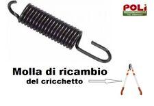STOCKER MOLLA DI RICAMBIO PER TRONCARAMI A CRICCHETTO (7242)