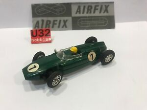 Airfix 5150 Cooper F1 #7 Green Excellent Condition