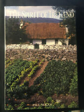 Spirit of Ireland by Paul Nolan (1992, Hardcover)