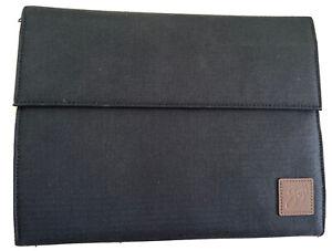 "Goji 10.5"" Tablet Folio Multi Purpose Case - Black"
