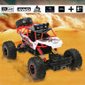 1:12 2.4GHz 4WD High Speed Radio Remote Control Off Road RC RTR Racing Car Gift