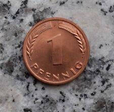 1 Pfennig 1950f Günstig Kaufen Ebay