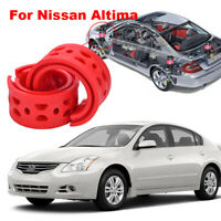2x Car Front Shock Absorber Spring Bumper Power Cushion Buffer For Nissan Altima