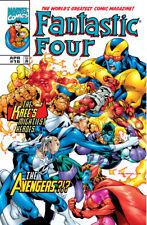 FANTASTIC FOUR #16 (1998) VF MARVEL