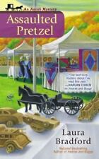 Assaulted Pretzel (An Amish Mystery)-ExLibrary