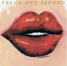 Yello - One Second - CD Album - MERCURY 830 956-2