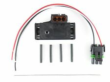 GM 3 BAR MAP SENSOR + PIGTAIL KIT 12223861 MADE IN USA