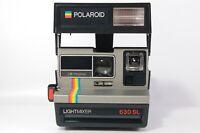 Polaroid Lightmixer 630 SL instant camera tested dlmtn 1111914
