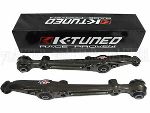 K-Tuned Front Lower Control Arms LCA for 96-00 Honda Civic EK (Non-Si)