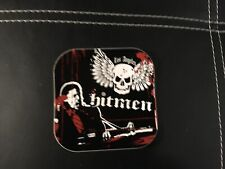 Nos La Hitmen Tony Montana Paintball Sticker