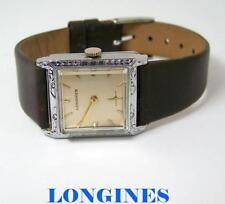 Vintage LONGINES Men's Watch c.1950s Cal 22L* EXLNT* SERVICED