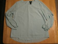 Green Blouse Investments L Shell 100% Polyester Lining
