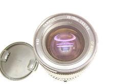 Tamron 28 - 70 mm 1:3,5 - 4,5 CF Macro 75° - 34° BBAR MC Canon  FD Anschluß