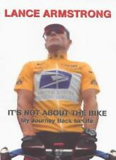 It's Not About the Bike: My Journey Back to Life,Lance Armstrong