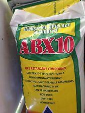 ABX10 - JSP Spillage Absorbant 30L Bag  PAM060-100-000 Oil spill dry