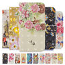 PU Leather Magnetic Flip Stand Card Slot Wallet Case Cover for Samsung Galaxy