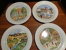 Lenox Chinastone Collector Plates
