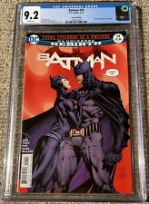 Batman #24 – 2nd Print – DC Comics 2017 – CGC 9.2 NM-
