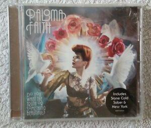 Paloma Faith-Do You Want The Truth Or Something Beautiful? CDNeuf
