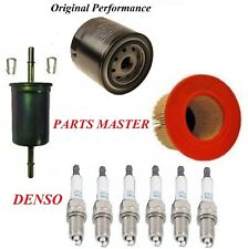 Tune Up Kit Filters Spark Plugs For FORD E-150 CLUB WAGON V8 4.6L&5.4L 2003-2005