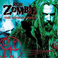 Rob Zombie - The Sinister Urge ( White Zombie)