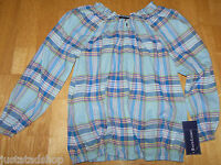 Ralph Lauren girl top blouse size 6X (5-6-7 y) BNWT designer