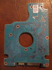 Hitachi HTS543216A7A384 MLC:DA3734 PN:0J11521 (0A75647 DA3424E) 160gb  Sata PCB