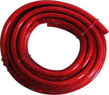 2  Meter Stromkabel Dietz POWERKABEL 50 qmm rot
