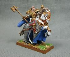 Warhammer Fantasy painted The Empire EMPIRE VALTEN ON FOOT SIGMAR