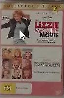 LIZZY MCQUIRE / DRAMA QUEEN  Dramaqueen (2-Discs ) DVD R4