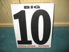 Big 10 Simulation Action Spielesammlung, Flight Unlimited, EF 2000, Silent Steel