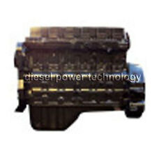 Cummins ISC300 Remanufactured Diesel Engine Extended Long Block or 7/8 Engine