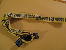 "Christian skate/ shoelaces 54"" long 3/4"" wide great for shoes,or skates."