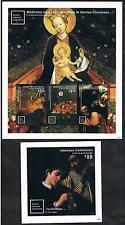 Granada; pinturas Caravaggio, degas, coorte, 2 manzanas PFR. **