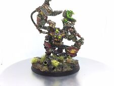 Warhammer 40k Oop Forge World Open Day 2010 Runtbot Ork Warboss Pro Painted
