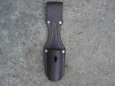 WK1 Koppelschuh für Scheide Bajonett Mauser 98/05 Bajonettschuh nicht WH K98 98K