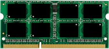 NEW 4GB Memory PC3-12800 DDR3-1600MHz SODIMM For Hannspree HannsBook SN12E2