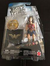 """DC Comics Justice League Wonder Woman Action Figure, 6""""  (FNY03)"""