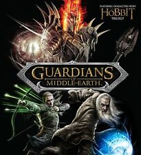 Guardians of Middle-earth Downloadable Game for Steam + Smaug's Treasure DLC