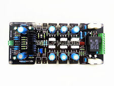 Assembled LME49810 high-fidelity DC servo mono amplifier board 300W
