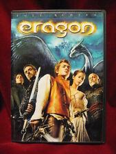DVD - Eragon (2006)