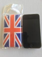 Coque house protection drapeau Angleterre UNION JACK  IPHONE 3G