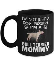 Bull Terrier dog,Bully,The White Cavalier,Wedge Head,Cup,Bull Terrier,Coffee Mug