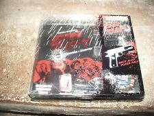 SIN CITY BACK ALLEY POKER PACK - THE ULTIMATE SIN DELUXE 2-DISC DVD SET
