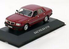 Volga GAZ 3110 RED 1997 [IST006]