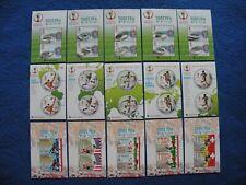 Korea Stamp Collection OG MNH VF ( 80 )