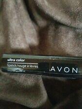 Avon Ultra Color Lipstick : Perfect Red - NEW!