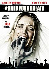 Hold Your Breath (Trattieni il respiro) - Asylum - DVD Minerva